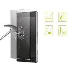 Protettore Schermo Vetro Temprato per Cellulare Huawei P10 Lite Contact Extreme