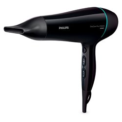 Philips DryCare BHD174/00 sèche-cheveux Noir 2100 W