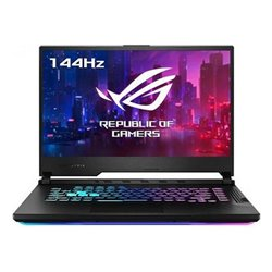 Asus Gaming portable computer G512LW-HN069 15,6 i7-10750H 16 GB RAM 1 TB SSD Black