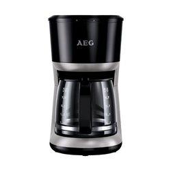 Caffettiera Americana Aeg KF3300 1,4 L Nero