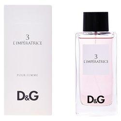 Profumo Donna 3 - L'impératrice Edt Dolce & Gabbana EDT 100 ml