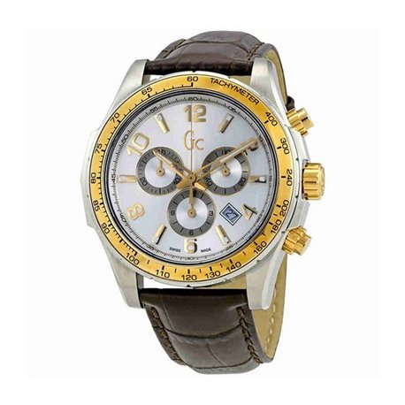 Orologio Uomo Guess X51005G1S (44 mm)