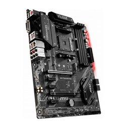 Scheda Madre Gaming MSI B450 Tomahawk mATX DDR4 LGA1151