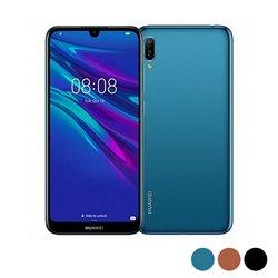 """Smartphone Huawei Y6 2019 6,09"""" Quad Core 2 GB RAM 32 GB Azzurro"""