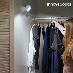 Lampe LED avec Capteur de Mouvement InnovaGoods