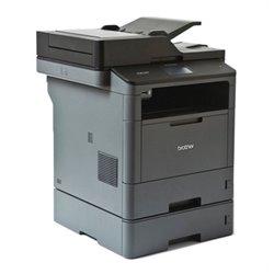 Stampante Multifunzione Brother DPC-L5500DNLT 40 ppm LAN Grigio
