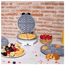 Macchina da Waffle Cecotec Fun Gofrestone 3in1 700W