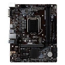 Scheda Madre MSI B365M PRO-VH mATX DDR4 LGA1151