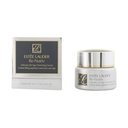 "Creme Anti-idade Re-nutriv Ultimate Lift Estee Lauder ""50 ml"""