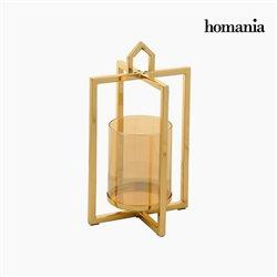 Candelabro Dourado - Queen Deco Coleção by Homania