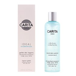 "Make-up Remover Cleanser Ideal Hydratation Carita ""200 ml"""