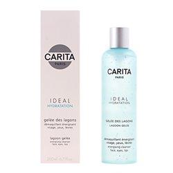"Nettoyant démaquillant Ideal Hydratation Carita ""200 ml"""