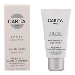 "Mascarilla Hidratante Ideal Hydratation Carita ""50 ml"""