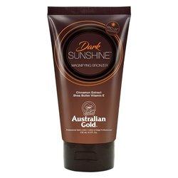 Intensificatore Abbronzatura Sunshine Dark Australian Gold (133 ml)