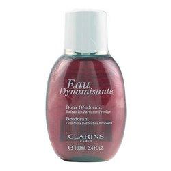 """Desodorante Eau Dynamisante Clarins """"100 ml"""""""