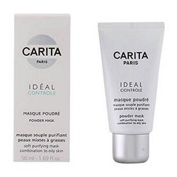 "Gesichtsmaske Ideal Controle Carita ""50 ml"""