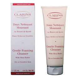 "Mousse nettoyante Ps Clarins ""125 ml"""