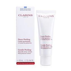 Crema Esfoliante Doux Peeling Clarins 50 ml