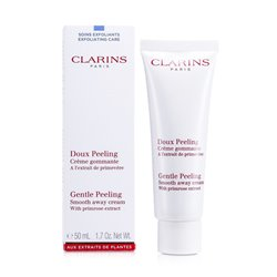 "Lotion exfoliante Doux Peeling Clarins ""50 ml"""