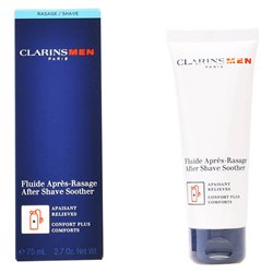 "Lotion après-rasage Men Clarins ""75 ml"""