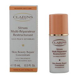 "Restorative Serum Douceur Clarins ""15 ml"""