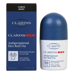 "Desodorizante Roll-On Men Clarins ""50 ml"""