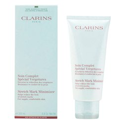"""Lotion corporelle anti-vergetures Soin Complet Clarins """"200 ml"""""""