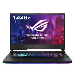 ASUS ROG Strix G512LW-HN038 Computer portatile Nero 39,6 cm (15.6) 1920 x 1080 Pixel Intel® Core™ i7 di decima 90NR0391-M00950