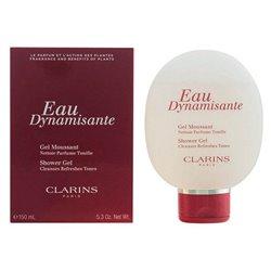 """Gel de douche Eau Dynamisante Clarins """"150 ml"""""""