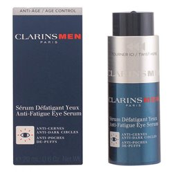 "Sérum Reafirmante para Contorno de Ojos Men Clarins ""20 ml"""