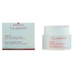 """Crème réductrice Masvelt Clarins """"200 ml"""""""