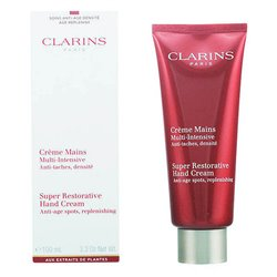 "Lotion mains Multi-intensive Clarins ""100 ml"""