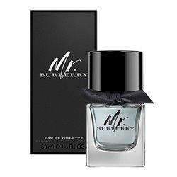 "Men's Perfume Mr Burberry Burberry EDT ""50 ml"""