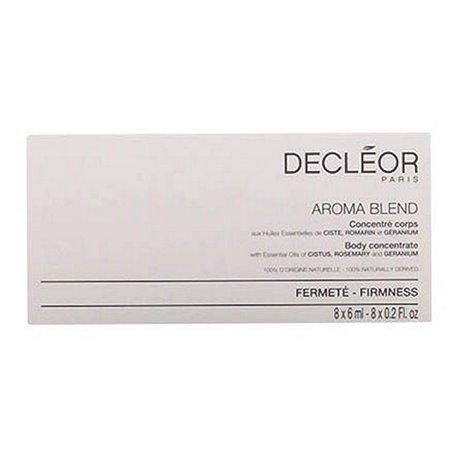 Olio Corpo Concentrato Rassodante Aromablend Decleor 6 ml