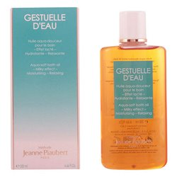 "Huile corporelle Gestuelle D'eau Jeanne Piaubert ""200 ml"""