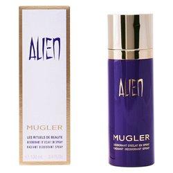 Thierry Mugler Desodorante en Spray Alien 100 ml