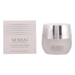 """Eye Area Cream Sensai Cellular Kanebo """"15 ml"""""""
