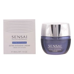"Intensive Moisturising Cream Sensai Cellular Performance Kanebo ""40 ml"""