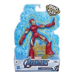 Personaggi d'Azione Avengers Hasbro (15 cm)