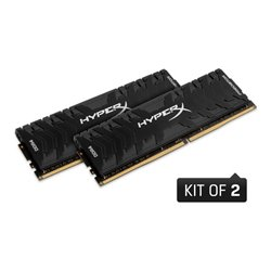Memoria RAM Kingston HX432C16PB3K2/16 16 GB DDR4 PC4-25600 (2 Pcs)