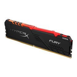 Memoria RAM Kingston HyperX Fury 16 GB DDR4 PC4-192000