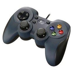 Controller Gaming Logitech F310 PC Nero