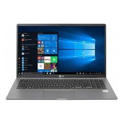 LG Notebook 17U70N-J.AA78B 17 i7-10510U 16 GB RAM 512 GB SSD Silver