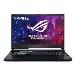Asus Jeux sur ordinateur portable G712LW-EV010 17,3 i7-10750H 16 GB RAM 512 GB SSD Noir