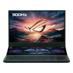 "Portatile Gaming Asus GX550LXS-HF073T 14"" i7-10875H 32 GB RAM 1 TB SSD Nero"