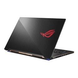Asus Jeux sur ordinateur portable GX701LWS-EV029T 17,3 i7-10750H 32 GB RAM 1 TB SSD Noir