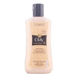 "Leite de Limpeza Antienvelhecimento Total Effects Olay ""200 ml"""