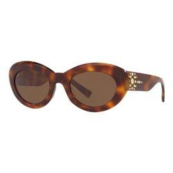 Occhiali da sole Donna Versace VE4355B-521773 (Ø 52 mm)