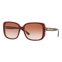 Occhiali da sole Donna Versace VE4357-529013 (Ø 56 mm)