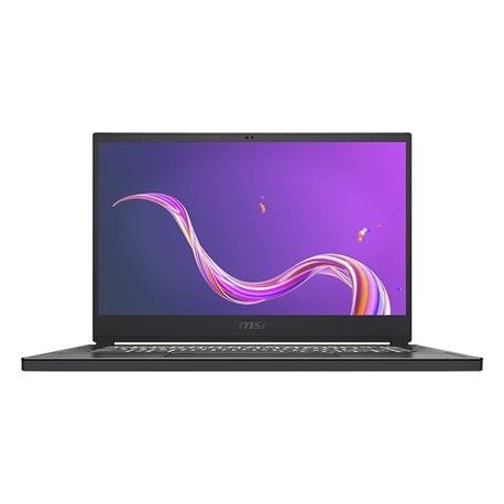 "Notebook MSI Creator 15-017ES 15,6"" i7-10875H 32 GB RAM 1 TB SSD Nero"